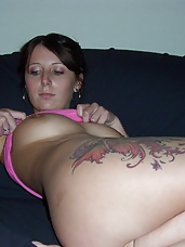 Tattooed and Pierced