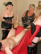 4 Some Domination