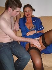 Nurse Marie Pt1