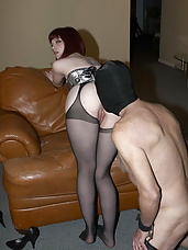 Swallow That with Mistress Sidney