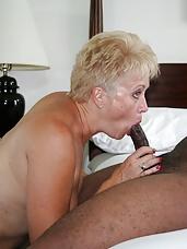 Cumfilled milf hardcore Tracy