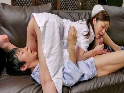 Japanese Nurse Maria Ono Fucked