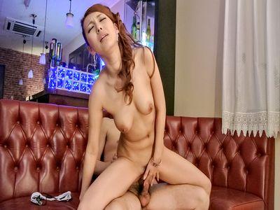 Japanese pornstar Mai Takizawa Hardcore Sex