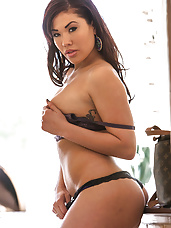 Gorgeous asian MILF needs help with bills and runs to her sugar daddy to suck his cock and have sex with him before getting her allowance.