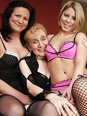 pussy licking lesbian sluts