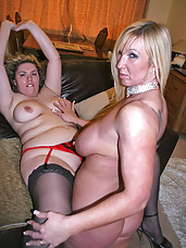 Melody & Barby Pt3